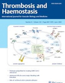 thrombosis-and-haemostasis