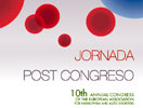 Jornada Post Congreso 10th Annual EAHAD