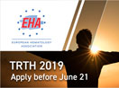 EHA-ASH Translational Research Training in Hematology