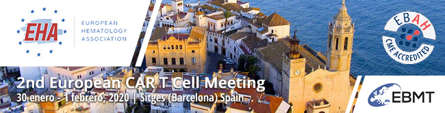 2nd European CAR T Cell Meeting