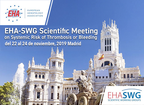 EHA-SWG Scientific Meeting on Systemic Risk of Thrombosis or Bleeding