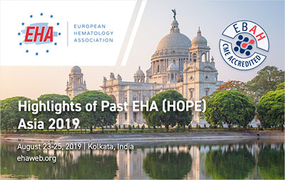 Highlights of Past EHA (HOPE) Asia 2019