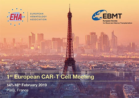 1st European CAR-T Cell Meeting
