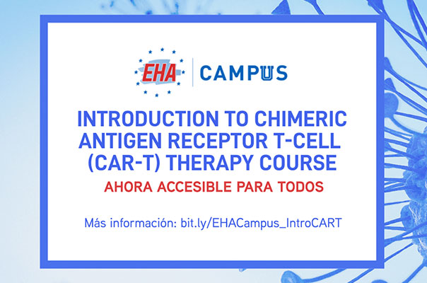 EHA Campus CAR-T