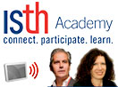ISTH webinar · Physiopathology and Treatment of Acquired Coagulopathies