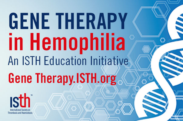 Gene Therapy in Hemophilia