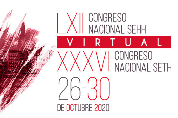 Congreso SEHH-SETH Virtual